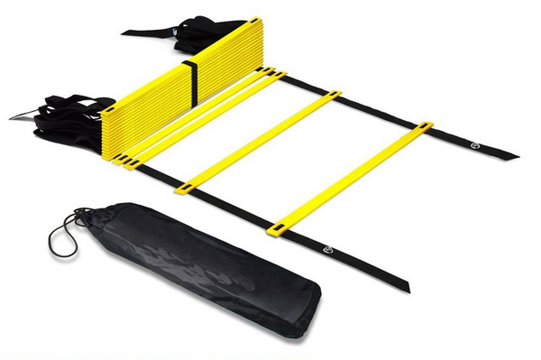 Agility Ladder - 6 Meters - Ragnar Sports - Free Shipping in the US