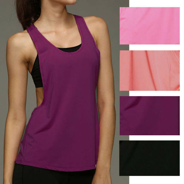 Casual Tank Top - Ragnar Sports - Free Shipping in the US