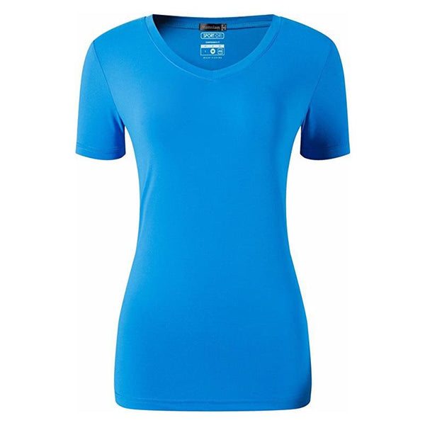 Slim Dry Fit T-Shirt - Ragnar Sports - Free Shipping in the US