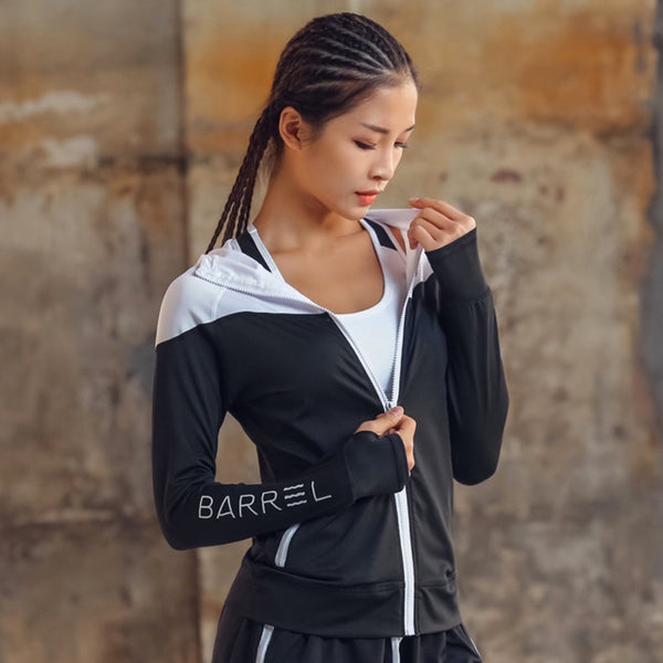 Running Jacket - Ragnar Sports - Free Shipping in the US