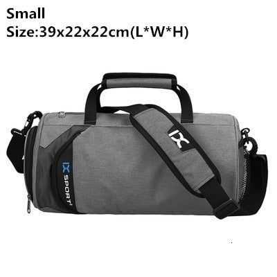 Gym Bag - 35 L - Ragnar Sports - Free Shipping in the US