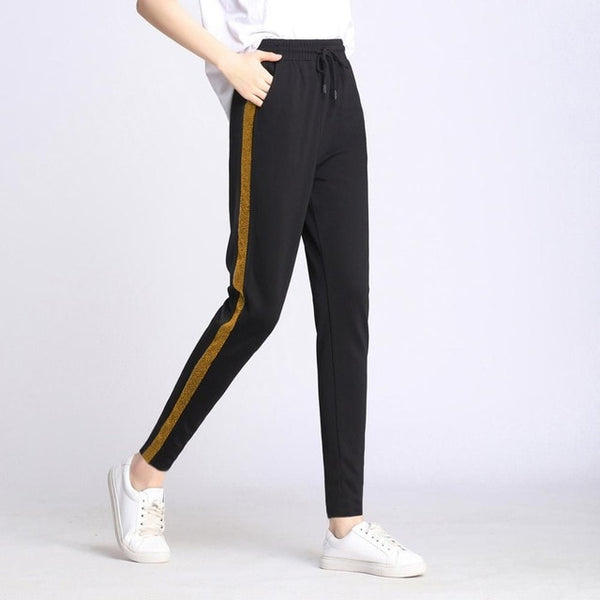 Casual Loose Sweatpants - Ragnar Sports - Free Shipping in the US