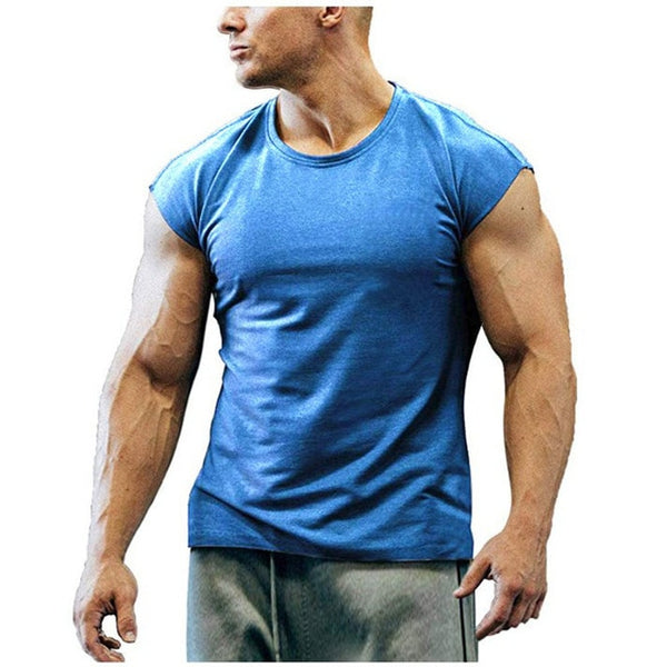 Compression Sleeveless Shirt - Ragnar Sports - Free Shipping in the US