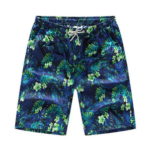 Leafy Board Shorts - Ragnar Sports - Free Shipping in the US