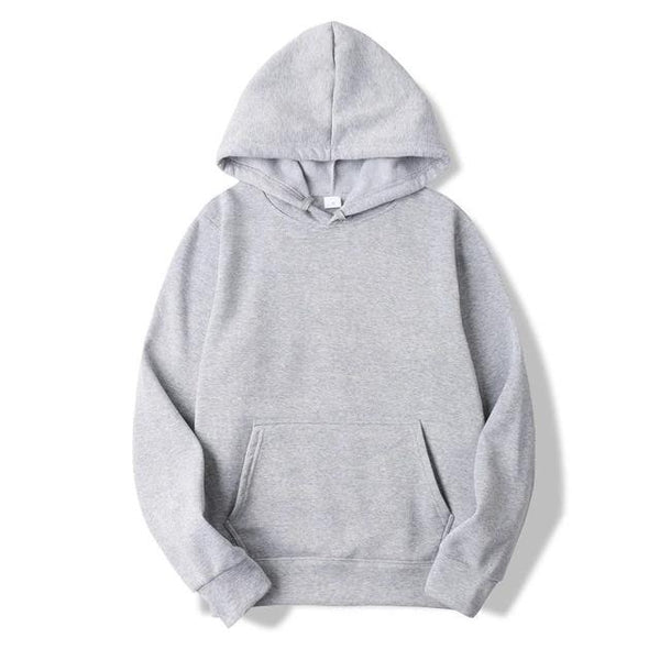 Casual Hoodie - Ragnar Sports - Free Shipping in the US
