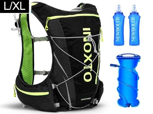 3L Running Hydration Backpack - Ragnar Sports - Free Shipping in the US