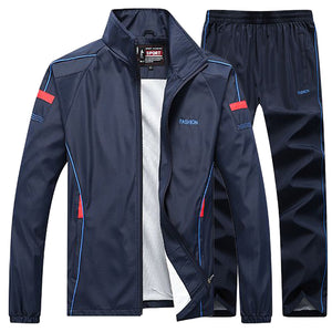 Tracksuit Outerwear - Ragnar Sports - Free Shipping in the US