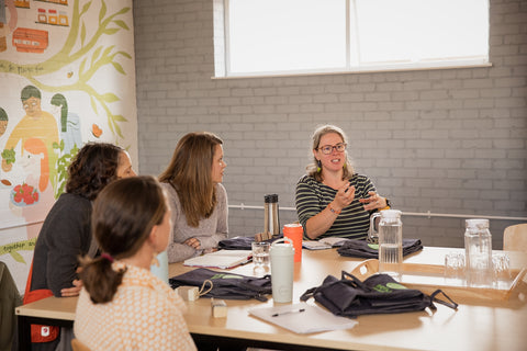 team-meeting-room-hire-ecovillage-leicestershire