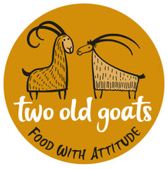 two-old-goats-at-the-eco-village