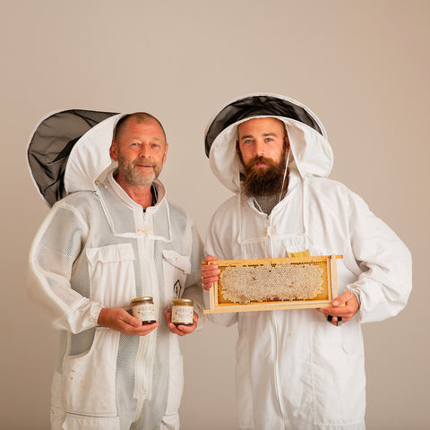 the-bearded-beekeeper-northants-at-ecovillage