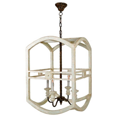 Huntington Lantern - Sarah Virginia Home