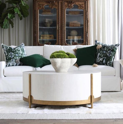 Clifton Coffee Table - Sarah Virginia Home