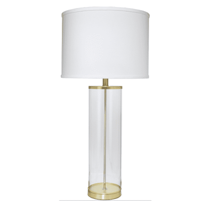 Rockefeller Table Lamp - Sarah Virginia Home
