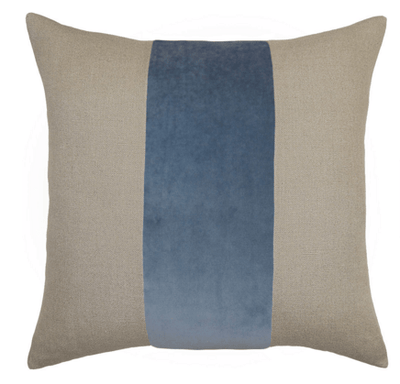 Harbor Velvet Ming Pillow - Sarah Virginia Home