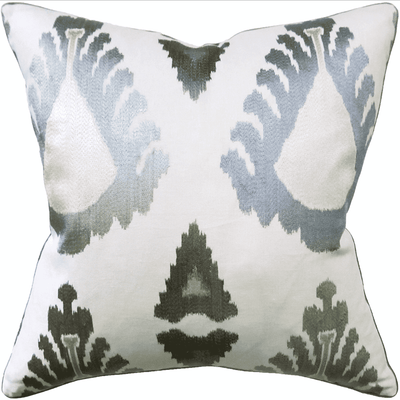 Exuberance Pillow - Sarah Virginia Home