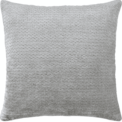 Dionysian Velvet Pillow (Silver) - Sarah Virginia Home