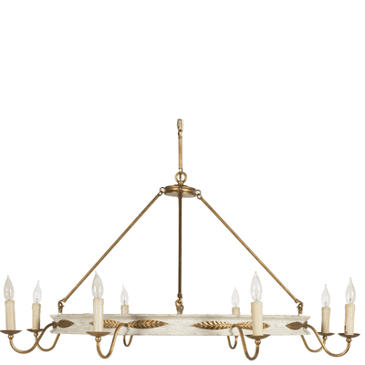 Kayleigh Chandelier - Sarah Virginia Home