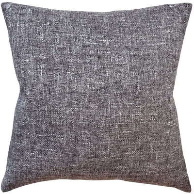 Amagansett Pillow (Smokey Amethyst) - Sarah Virginia Home