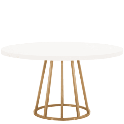 Annex Round Table - Sarah Virginia Home