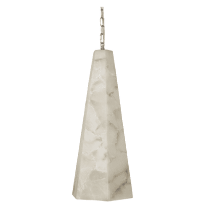 Borealis Hexagon Pendant - Sarah Virginia Home