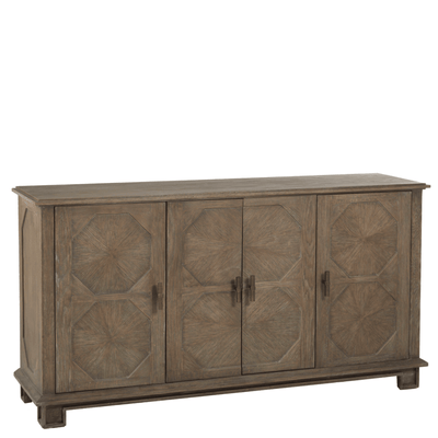 Rhodes Cabinet - Sarah Virginia Home