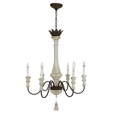 Margaux Chandelier - Sarah Virginia Home