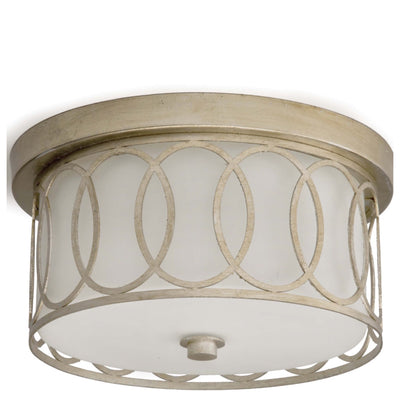 Regina Andrew Luxe Flush Mount - Sarah Virginia Home