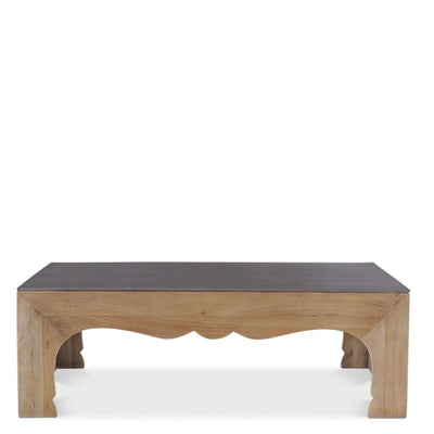 Casablanca Coffee Table - Sarah Virginia Home