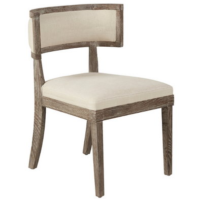 Stonebridge Dining Chair - Sarah Virginia Home