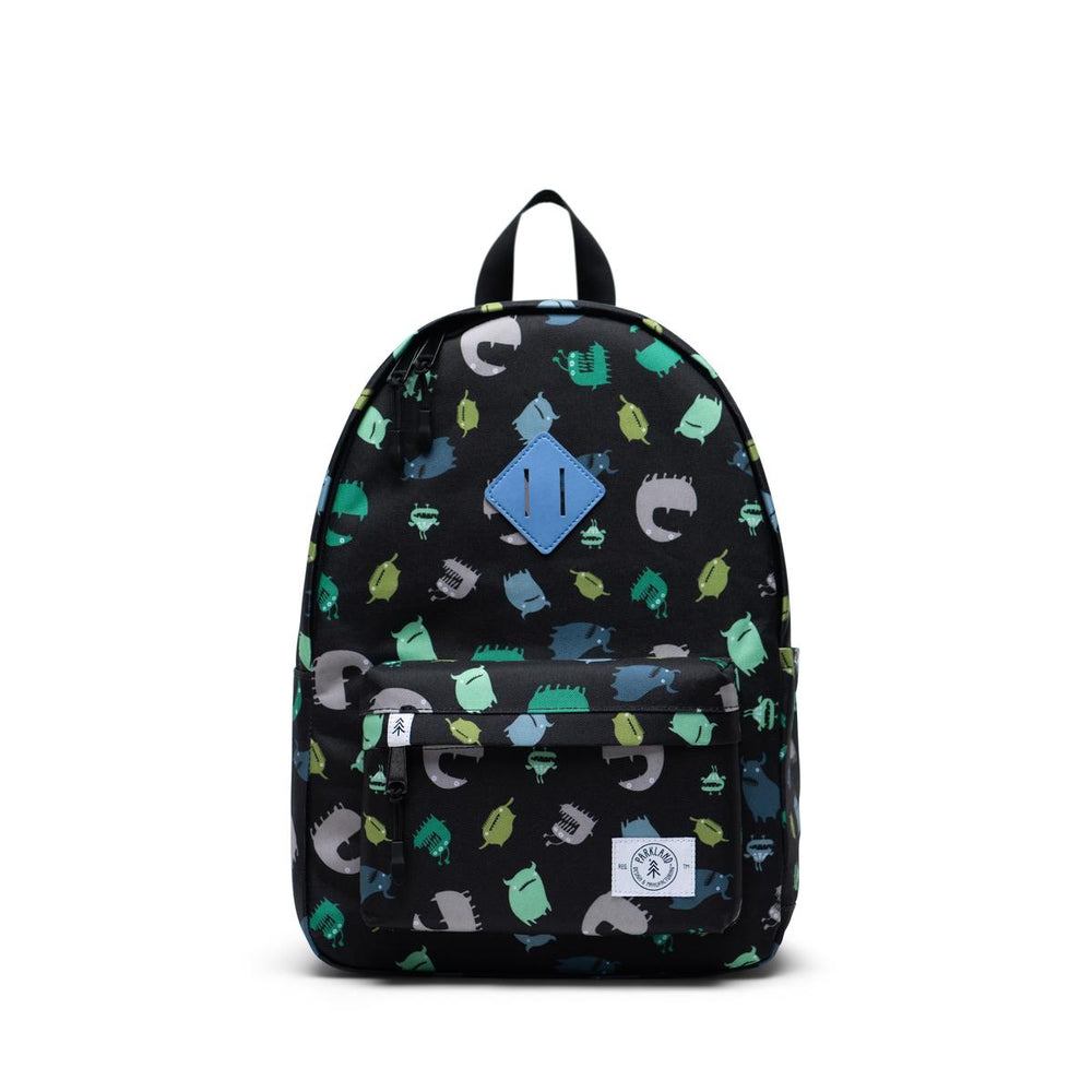 Bayside Backpack, Critters