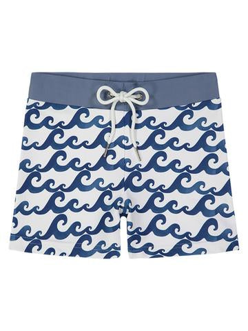 Bermuda Wave Swim Short