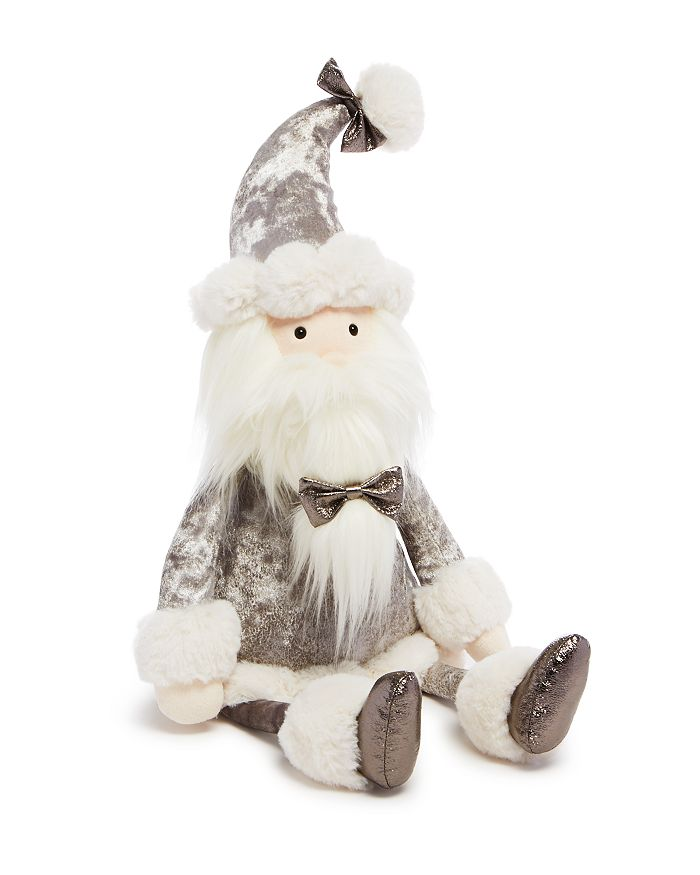 Shimmer Santa, Really Big Jellycat