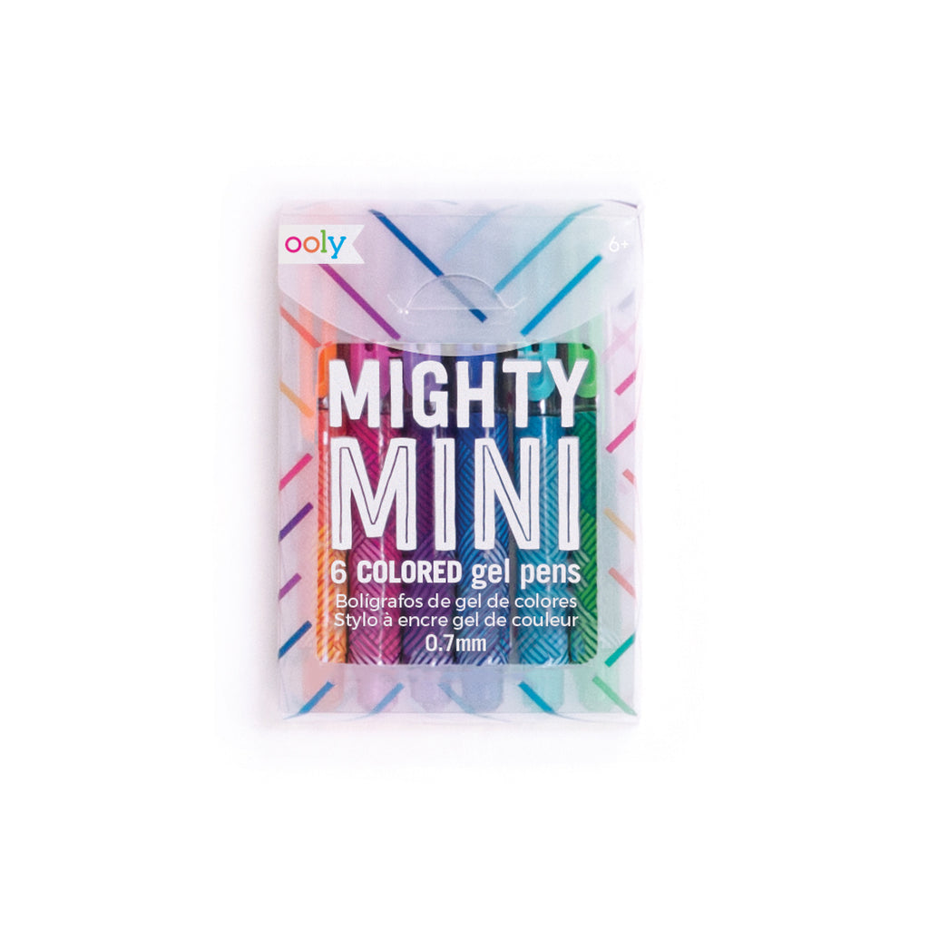 Mighty Mini Gel Pens