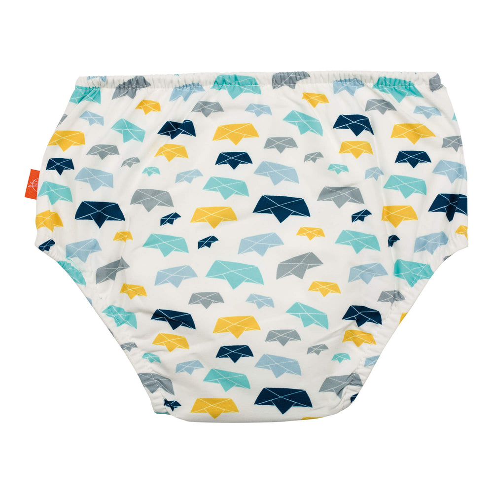 Splash & Fun Swim Diaper, Paper Boat Lassig