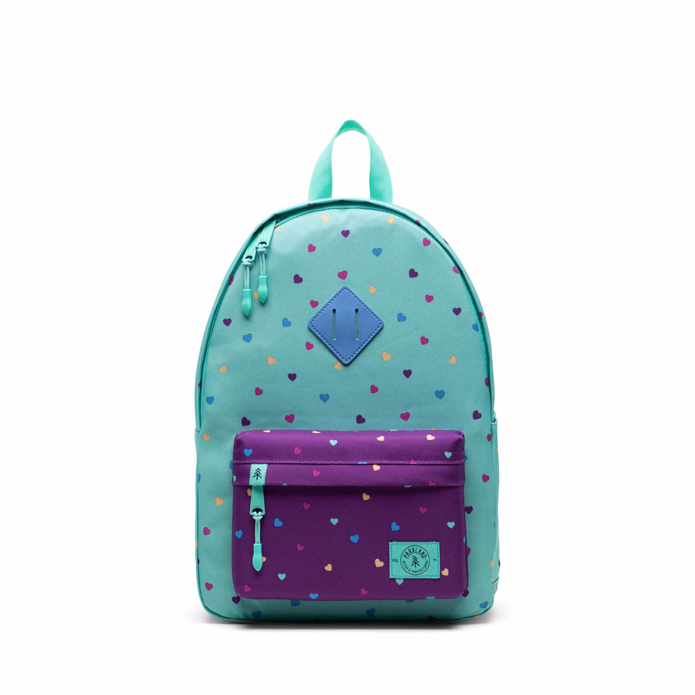 Bayside Backpack - Candy Hearts
