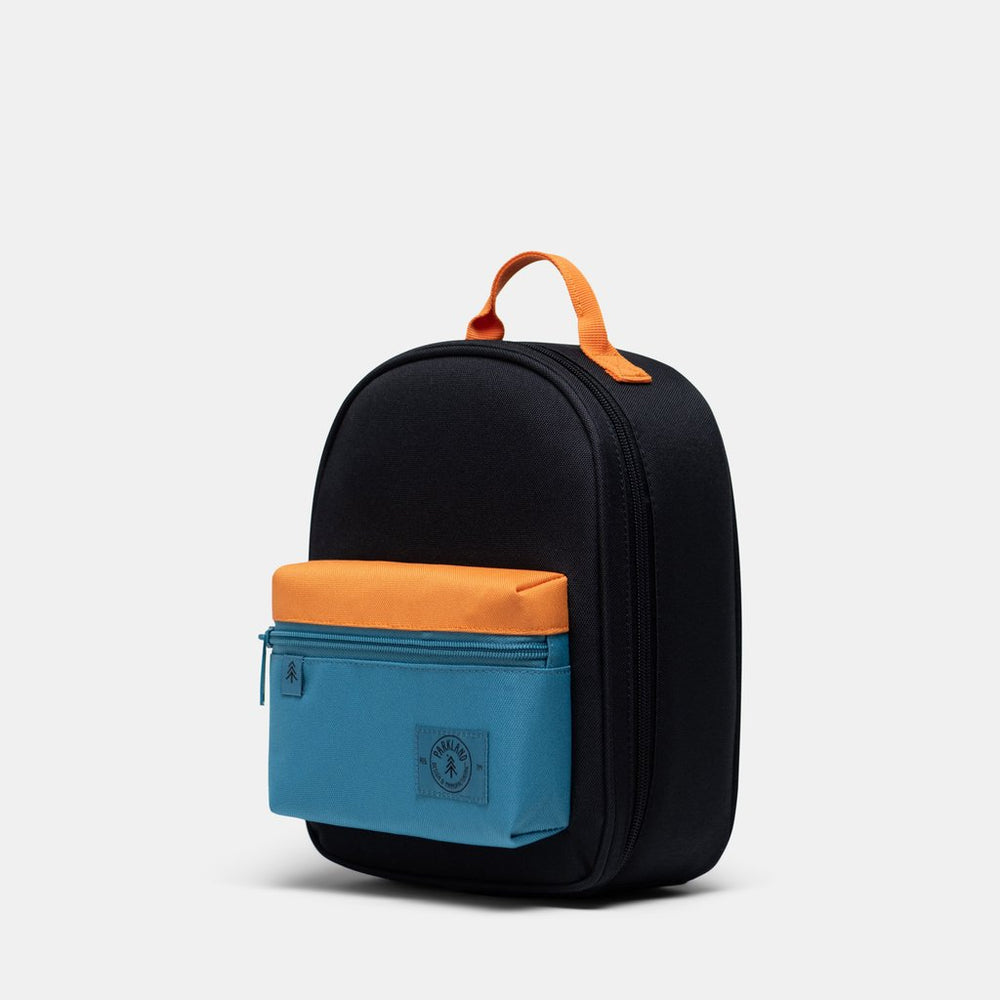 Rodeo Lunch Kit - Black Amber