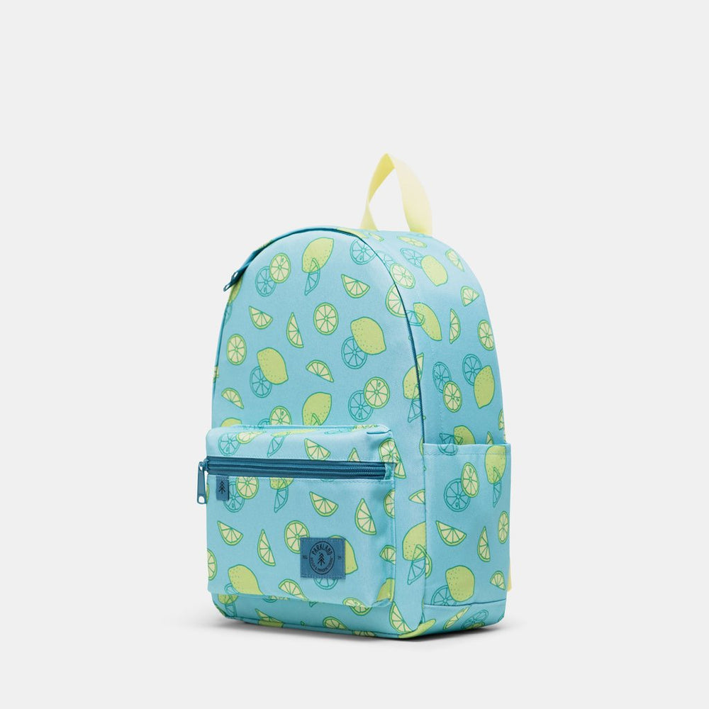 Edison Backpack - Lime