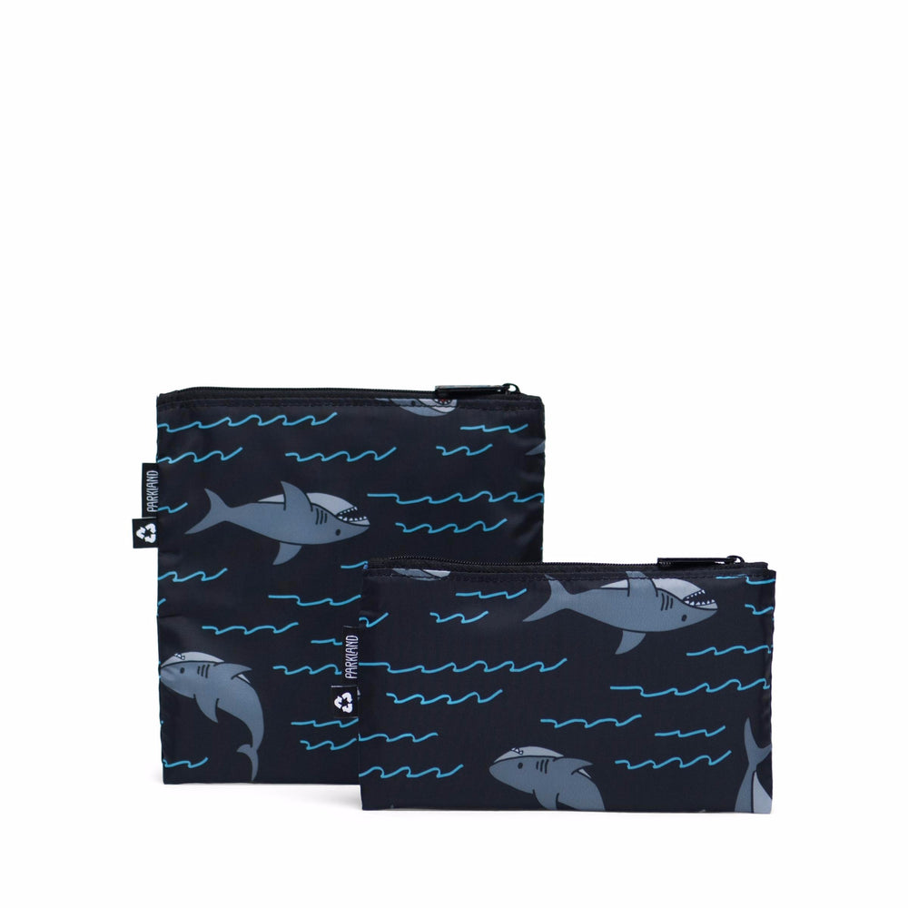 Snack Bag Duo, Shark