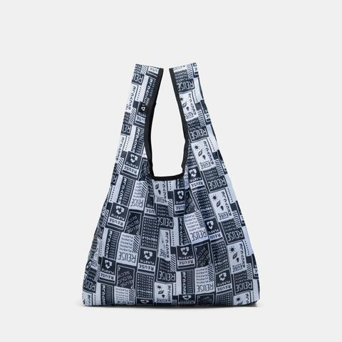 Pepper Tote Bag, Recycle Parkland