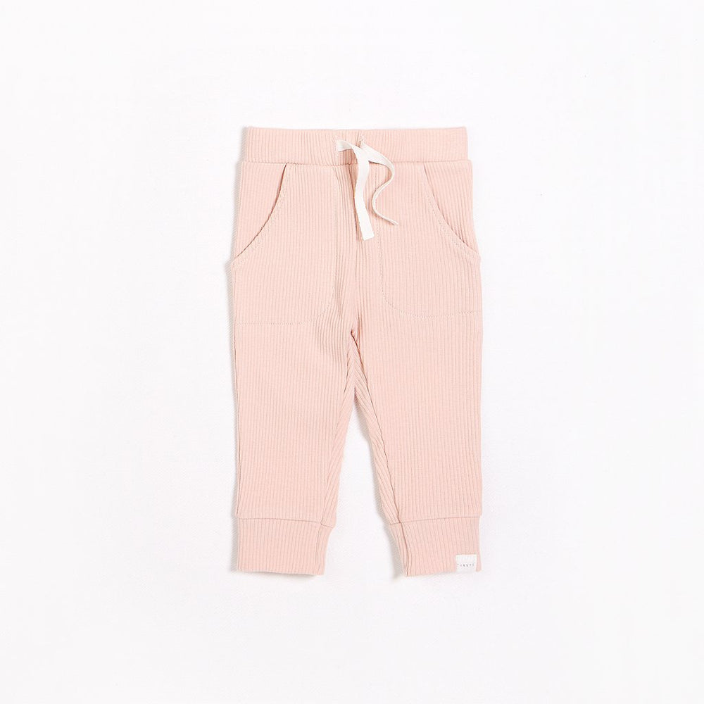 Rose Pant, Dusty Pink