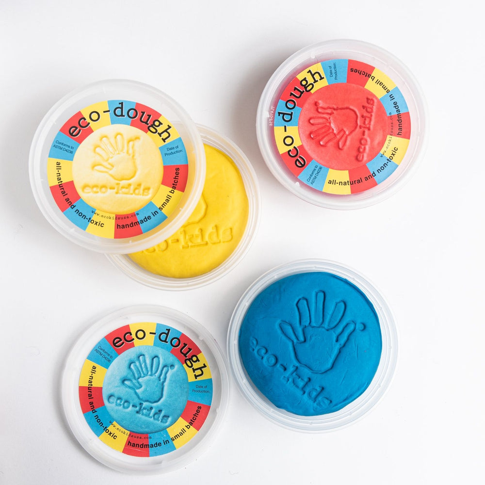 Eco-Dough, 3 Pack