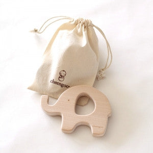 Cheengoo Wooden Teethers (other options available)