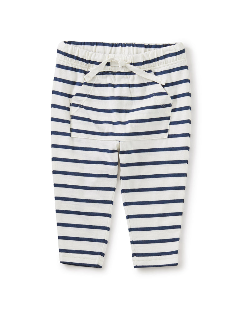 Pocket 'O Sunshine Pant, Chalk