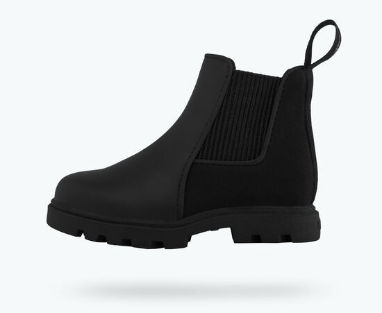 Kensington Treklite Boot, Jiffy Black