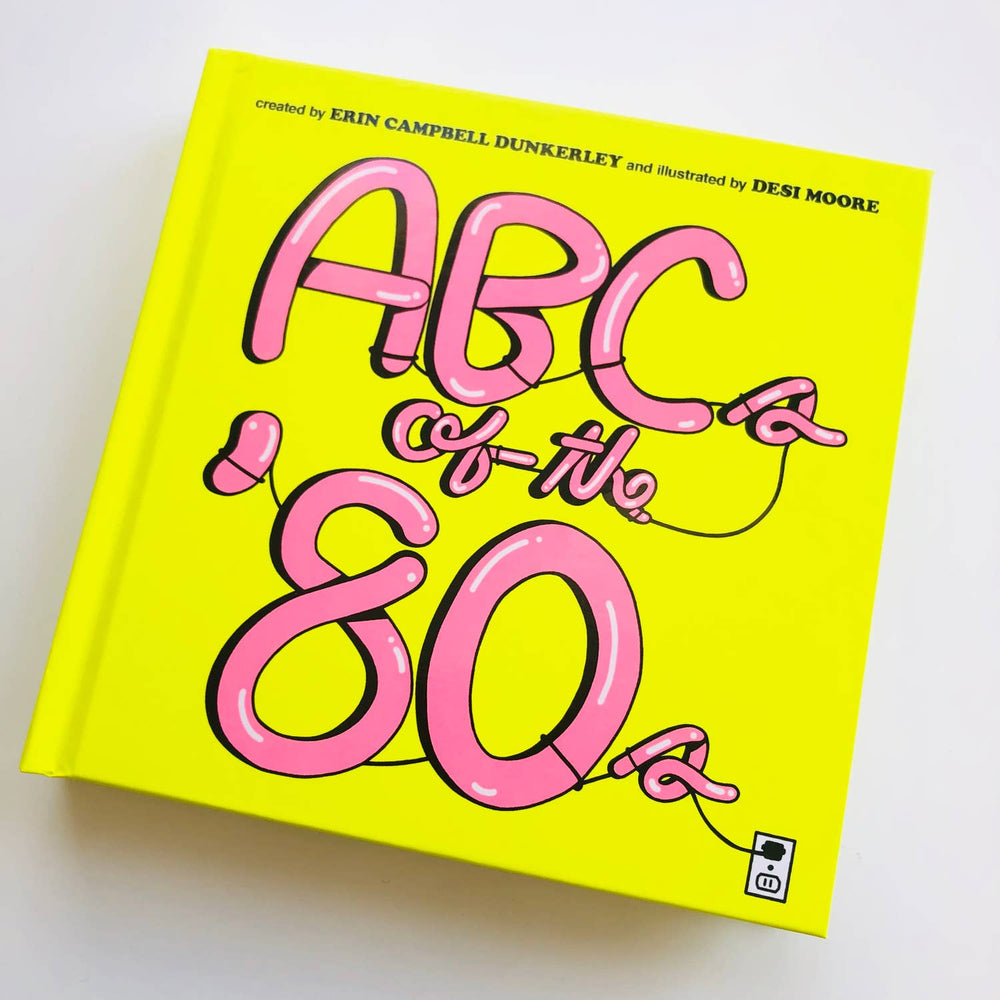 ABCs of the 80s