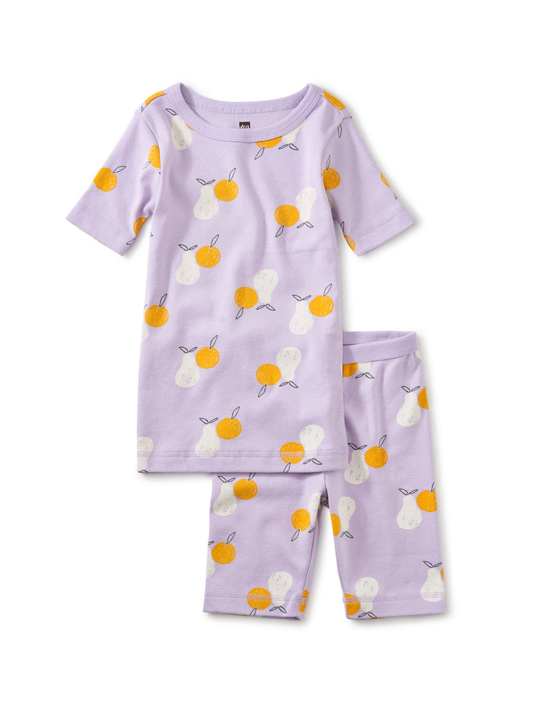 In Your Dreams Pajama Set, Modern Fruit