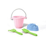 Green Toys Pink Sand Play Set