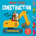 Noisy Tabs! Construction
