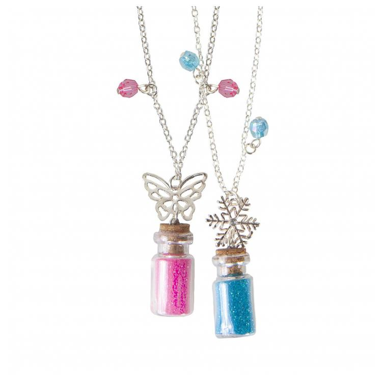 Fairy Dust Princess Necklace