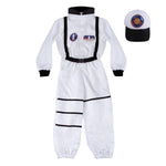 Astronaut Jumpsuit with Hat